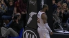 LeBron James with 34 Points  vs. Memphis Grizzlies