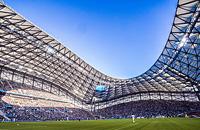 Марсель, Евро-2016, Велодром, квалификация Евро-2016