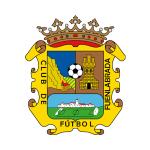 Фуэнлабрада - logo