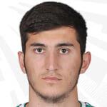 Идрис Умаев