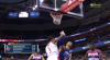 Bradley Beal with the flush