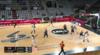 Guerschon Yabusele with 20 Points vs. ALBA Berlin