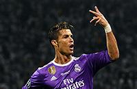 Лига чемпионов, сборная Португалии, Манчестер Юнайтед, Спортинг, Криштиану Роналду, примера Испания, Реал Мадрид