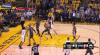 Davis Bertans (5 points) Highlights vs. Golden State Warriors