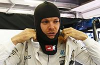Нико Росберг, Гран-при Великобритании, Формула-1, Мерседес
