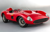 Самый дорогой гоночный автомобиль в истории