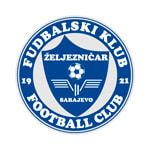 FK Zeljeznicar - logo