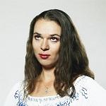 Галина Воскобоева