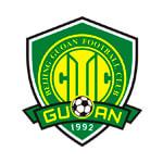 Бэйцзин Гоань - logo