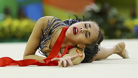 Финал гандболисток, золото в «художке» и не только. Анонс 15-го дня Олимпиады