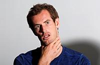 Энди Маррей, рейтинги, травмы, ATP