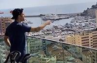 Монако, Франсеск Фабрегас, лига 1 Франция, коронавирус