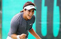 Теннисистка из Омана обвинила французский турнир в расизме