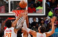 Атланта, возможные переходы, НБА