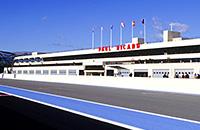 Поль-Рикар, Формула-1, трассы, Берни Экклстоун, Гран-при Франции