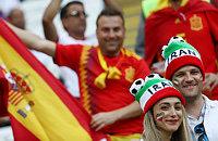 Иран может выйти в плей-офф ЧМ. Если обыграет Испанию