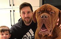 Pro Evolution Soccer, Лионель Месси, Барселона, примера Испания