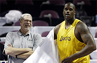 НБА, Шакил О′Нил, Лейкерс