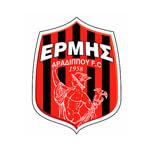 إرميس أراديبوو - logo