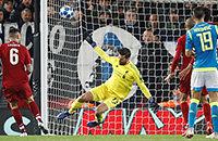 Наполи, видео, Алиссон, Мохамед Салах, Ливерпуль, Лига чемпионов УЕФА, ПСЖ, Црвена Звезда