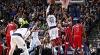 GAME RECAP: Mavericks 98, Wizards 75