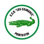 Лос-Кайманес - logo