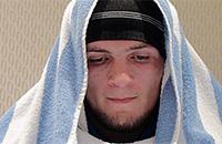 Тони Фергюсон, Хабиб Нурмагомедов, взвешивания, UFC