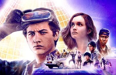 Фильм-игра от Стивена Спилберга уже в кино. Почему его надо смотреть