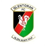 FC Glentoran - logo