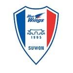 Сувон Самсунг Блювингс - статистика Южная Корея. Высшая лига 2017