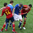 чемпионат Европы, Евро-2012, болельщики, Сборная Испании по футболу, сборная Италии по футболу