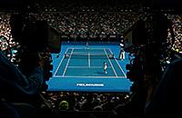 Роджер Федерер, видео, Australian Open, Слоун Стивенс, Айла Томлянович, Мэдисон Киз, Дарья Гаврилова, Ник Киргиос