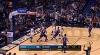 NBA Stars  Highlights from New Orleans Pelicans vs. New York Knicks