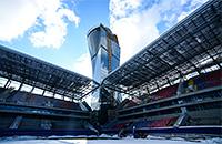 ЦСКА, фото, стадион ЦСКА, стадионы