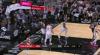 Damian Lillard, DeMar DeRozan Top Points from San Antonio Spurs vs. Portland Trail Blazers