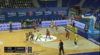 Jan Vesely with 25 Points vs. FC Bayern Munich