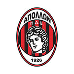 Apollon Pontou - logo