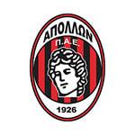 Apollon Pontou - logo
