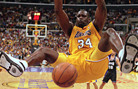видео, НБА, Шакил О′Нил