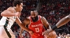 GAME RECAP: Rockets 115, Bucks 111