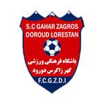 Гахар Загрос