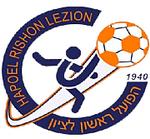 Hapoel Rishon Lezion FC - logo
