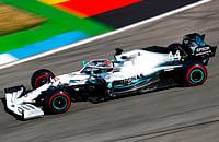 Гран-при Германии, Формула-1, Мерседес
