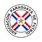 Парагвай U-20 - logo