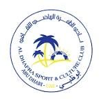 Аль-Дафра - статистика ОАЭ. Высшая лига 2014/2015