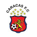 Каракас - logo