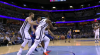 Jaren Jackson Jr. Blocks in Memphis Grizzlies vs. New York Knicks