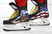 видео, Александр Овечкин, НХЛ, Коламбус, Вашингтон, игровая форма