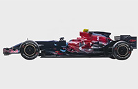 Как менялся болид «Формулы-1» за последние 10 лет