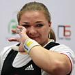 Татьяна Каширина, сборная России жен, Лондон-2012